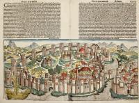 Constantinopolis.