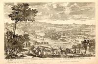 Verona, Verone ville Capitale du Veronese Province de l'Estat de terre ferme de la Republique de Venise
