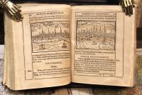 Parvum theatrum urbium, sive urbium praecipuarum totius orbis brevis et methodica descriptio