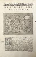 Descrittione dell'isola di Maiorca