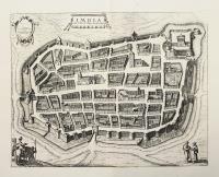Imola, ville de l'Etat de l'Eglise dans la Romagne.