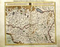 Schwaben und Bayerlandt/darbey auch begriffen der Otenwald, Nortgow