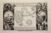 Colonies françaises (en Amerique).