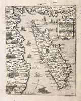 CIPRO insula nobiliss.a ch[e] di grandezza tutte le altre eccede
