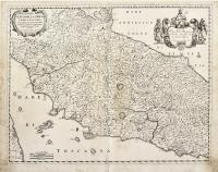 Descrittione dello Stato della Chiesa e della Toscana