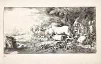 L'entrata degli animali nell'arca