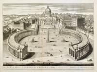 Le Vatican et l'Eglise de S. Pierre a Rome