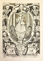 Confraternita della morte et oratione nell'archipresbiteriale di Castelfranco.