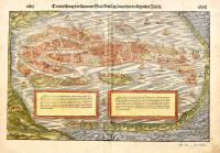 Contrafehtung der fürnemen Statt Venedig, sampt den umbligenden Inseln