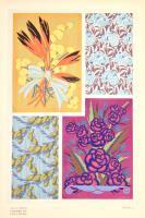 Formes et couleurs. Planche 2