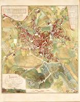 Topografia della Regia città di Vicenza. Lavoro…dedicato al N.H. Marco Antonio Pasqualigo