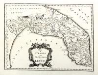 Terra di Otranto o sia provincia di Lecce