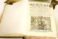 De arbitrarijs Iudicum Quaestionibus, & causis libri duo… (Unito a:) Additiones Novissimae ad Eius commentarios de Praesumptionibus…