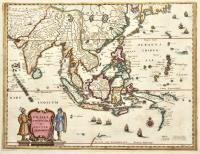India orientalis et insulae adiacentes