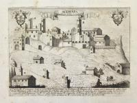 Acerenza Città nel regno di Napoli nella Basilicata
