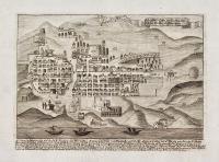 Alcamo Città nella Sicilia nella Valle di Mazara