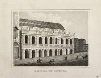 Basilica in Vicenza
