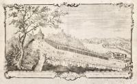 Veduta della B. V. M. sopra il Monte di Vicenza