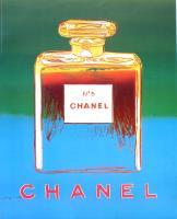Chanel n° 5.