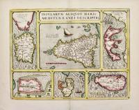 Insularum aliquot Maris Mediterranei Descriptio