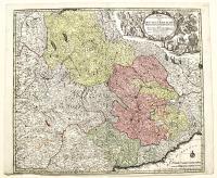 Regiae celsitudinis sabaudicae status in quo ducatus Sabaudiae Principat. Pedemontium ut et Ducatus Montisferrati...