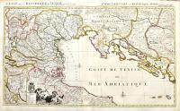 L'Etat de la Republique de Venise