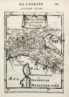 P. Septentrionale de l'ancienne Italie