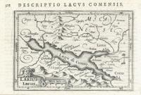 Descriptio Lacus Comensis