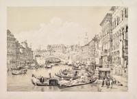 Venice. The Rialto