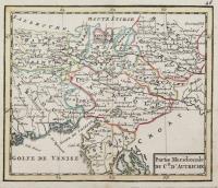 Partie Meridionale du Ce. D'Autriche