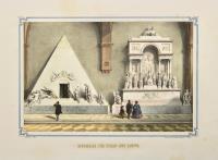 Denkmäler für Tiziano and Canova