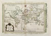 Il Mappamondo o sia descrizione generale del globo ridotto in quadro
