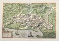 Rimini-Ariminum validum et munitum Romandiolae opp.
