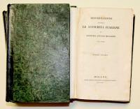 Dissertazioni sopra le antichità italiane