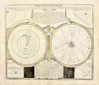 Theoria Cometarum in qua praecipua eorum Phaenomena ex recentiorum Astronomorum Observationibus secundum ill. Newtoni...