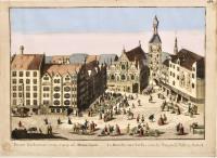 Forum herbarium versus Curię ad Monachium