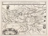 Il Ducato di mantova nella Lombardia descritta dal padre maestro Coronelli, lettore, e cosmografo della Serenissima Repubblica di Venetia.