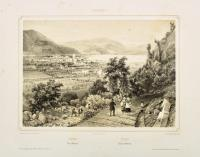 Como, vue générale-Como, veduta generale