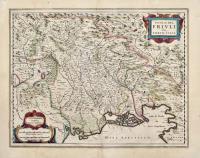 Patria del Friuli olim Forum Iulii