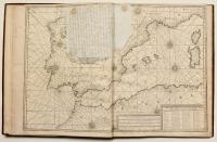 (Nautical Atlas of the Mediterranean sea)