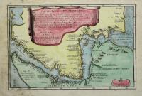 Le Detroit de Magellan
