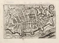 L'antichiss. e nobilss. Città di Piacenza