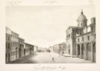 Corso della Ghiara in Reggio