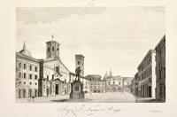 Piazza del Duomo di Reggio