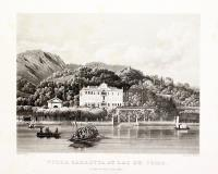 Villa Carlotta au Lac de Como