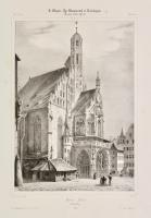 Notre Dame à Nuremberg