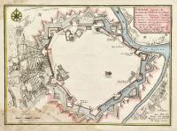 Vienne capitale de l'Archiduche d'Autriche residence ordinaire des empereurs d'Occident…