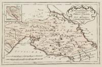 Der Neapolitanischen Landschaft Terra d'Otranto oder Ost Apuliens noerdlicher Theil.