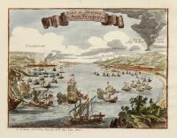 Faro di Messina oder die Meer-Enge zwischen Calabrien und Sicilien