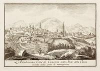 L'antichissima città di Camerino nello Stato della Chiesa
